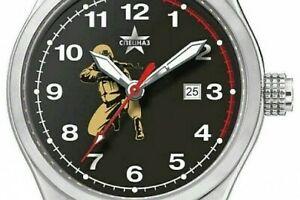 【送料無料】 腕時計 slavaクオーツс2861317211509