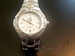 【送料無料】 腕時計 クオーツステンレス10quartz stainless steel 10 atm watch