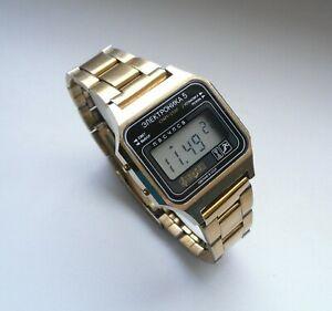 【送料無料】 腕時計 ソデジタルエレクトロニカelektronika 5 29367 ussr digital watch electronica 5 29367