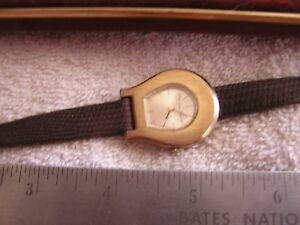 【送料無料】 腕時計 オリジナルヴィンテージエティエンヌアイグナーvintage etienne aigner watch in original box