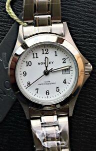 【送料無料】 腕時計 nowleyステンレス27mm nowley watch watch fashion stainless steel 27mm