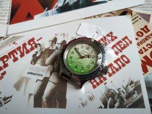 【送料無料】 腕時計 ロシアvostokrussian vostok amphibiaソビエトrussian watch vostokrussian vostok amphibia watch soviet