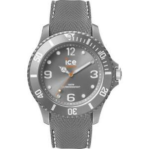 【送料無料】 腕時計 44mmuhr ice watch sixty nine ic013620silikonシュワルツ100mtuhr ice watch sixty nine ic013620 large 44mm silikon schwarz sub 100