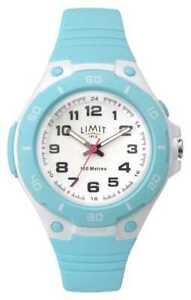 【送料無料】 腕時計 montreスポーツanalogique bleuシアン569871 montrelimit montre sport analogique bleu cyan pour femme 569871 montre