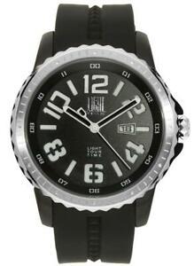 【送料無料】 腕時計 l157a_wtオリジナルlight time l157a_wt wristwatch man and original it