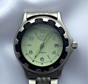 【送料無料】 腕時計 rohtarヴィンテージnos3rohtar watch vintage nos quartz watch knight 3 atm