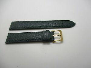 【送料無料】 腕時計 サメ18mmc fournetサメgreen wrist watch shark 18mm c fournetwatch strap strap green shark