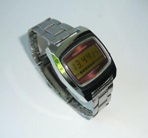 【送料無料】 腕時計 elektronika 5 30350b6202ussrlcdelectronica 5 30350 1977elektronika 5 30350b6202 watch ussr lcd watch electronica 5 30350 1
