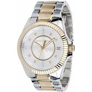 【送料無料】 腕時計 ウォッチブレスレットケース¥genuine juicy couture watch gold plated bracelet amp; case rrp 175