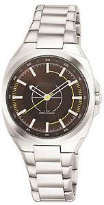 【送料無料】 腕時計 mensアナログampmpg117u091ケース mens analog ampm quartz watch pg117u091 steel case bracelet
