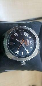【送料無料】 腕時計 listingmensハーレーデービッドソンブローヴァウォッチ listingmens harley davidson bulova watch