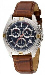 【送料無料】 腕時計 accuristクロノグラフms797nuaccurist chronograph watch ms797nu