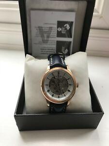 【送料無料】 腕時計 ロータリーrotary watch