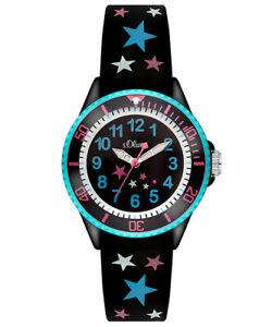 【送料無料】 腕時計 soliverso3178pqsoliver youth watch stars so3178pq
