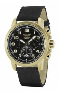 【送料無料】 腕時計 aviator fシリーズavw1721g190クロノグラフaviator fseries avw1721g190 mens chronograph watch