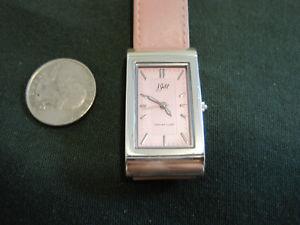 【送料無料】 腕時計 48 ladysスターリングjjill48 ladys sterling silver j jill quartz watch
