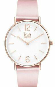 【送料無料】 腕時計 015756pink steel 316ポンドice watch 015756 pink steel 316 l woman watch