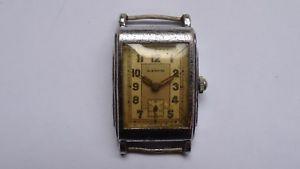 【送料無料】 腕時計 lancoアールデコヴィンテージhandwinderlanco art deco vintage watch handwinder