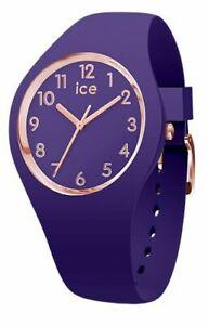 【送料無料】 腕時計 015695violet steel 316ポンドice watch 015695 violet steel 316 l woman watch
