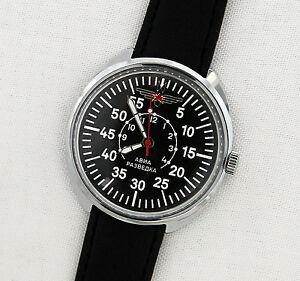 【送料無料】 腕時計 raketa sturmanskie aviator 17ソmecanicalussr283rare soviet mecanical ussr watch raketa sturmanskie aviator 17 jewels 283