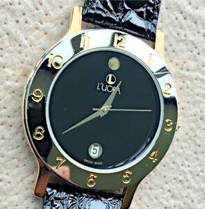 【送料無料】 腕時計 nosluoraヴィンテージ365 mmnos l uora vintage watch 36,5 mm
