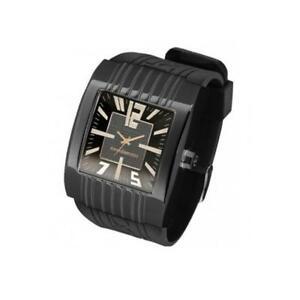 【送料無料】 腕時計 ブラックシリコンスポーツ