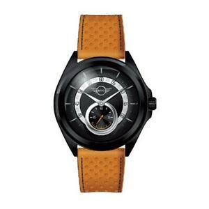 【送料無料】 腕時計 メンズミニミメートルオレンジスイス