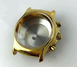 【送料無料】 腕時計 ケースローマーブランドシーロックケースクロノオートマチックウォッチ