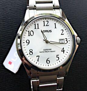 【送料無料】 腕時計 クロックウォッチファッションステンレススチールメンズ
