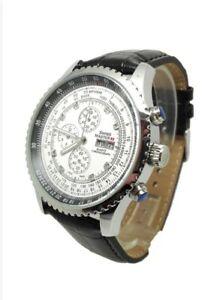 【送料無料】 腕時計 スイスマスターロードスタークォーツクロノグラフウォッチswiss master roadster quartz chronograph watch