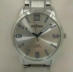 【送料無料】 腕時計 watch potens 402910