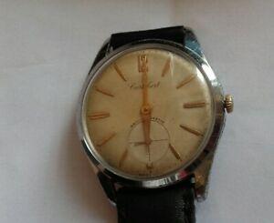 【送料無料】 腕時計 ヴィンテージcortebertグランプリ15vintage wristwatch cortebert grand prix 15 jewels