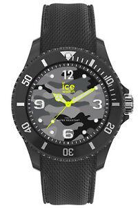 【送料無料】 腕時計 icewatch wristwatch bastogne anthracite m