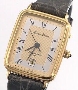 【送料無料】 腕時計 モーリスロアウォッチmaurice lacroix rrp 270 cal gp711388 watch 21 mm non working mag2