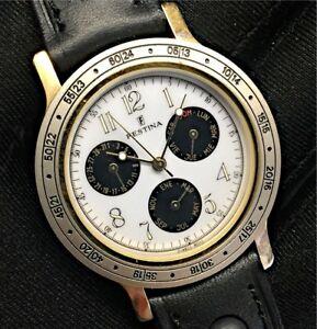 【送料無料】 腕時計 ウォッチfestina 3002 watch nos 36mm