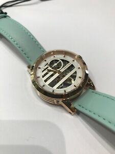 【送料無料】 腕時計 レディースweird ape rosaland ladies automatic watch wa02005842