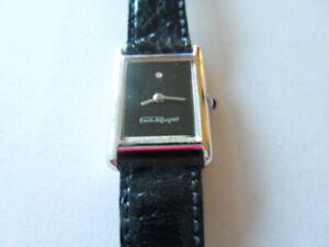 【送料無料】 腕時計 エミールタンクタイプステンレススチールj919 wristwatch emile pequignet tank type nos  stainless steel see descrip