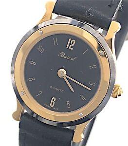 【送料無料】 腕時計 ヴィンテージクオーツクオーツnos bassel kal 978002 vintage watch quartz quartz watch 22 mm mag2