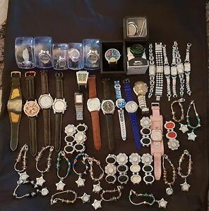 【送料無料】 腕時計 ウォッチjoblot 45 watches