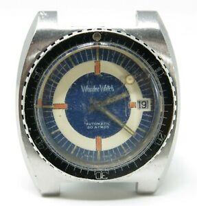 【送料無料】 腕時計 ダイバークロックダイビングサブウォッチ