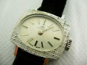 【送料無料】 腕時計 ブヘラbucherer watch 52328 working women watch