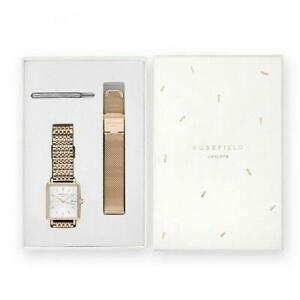 【送料無料】 腕時計 オリジナルアメリカrosefield qwgtgx223 womens wristwatch original genuine us