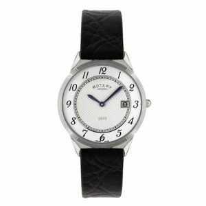 【送料無料】 腕時計 gs0800018ultrarotary gs0800018 mens ultra slim wristwatch