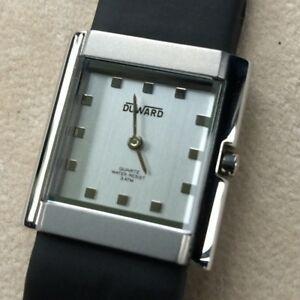 【送料無料】 腕時計 ヴィンテージ235mmnosニューduwardコードマニュアルnos duward cord manual winding vintage watch 23,5mm