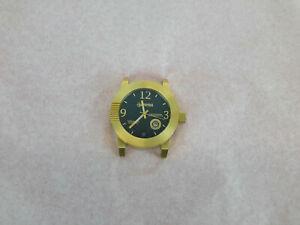 【送料無料】 腕時計 スイスクオーツサファイアクリスタルモーフィアスkゴールドメッキ1911 auto watch swiss gmt quartz amp; sapphire crystal morpheus 18k gold plated