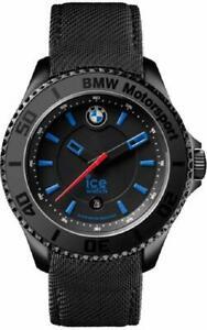 【送料無料】 腕時計 44mmmensice watch bmw motorsport bmklbbl14