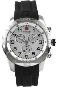 【送料無料】 腕時計 スイスメンズswiss military hanowa 0642650400107_it mens wristwatch genuine us