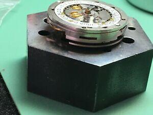 【送料無料】 腕時計 クロノグラフeta valjoux 7750 chronograph 12 3 6