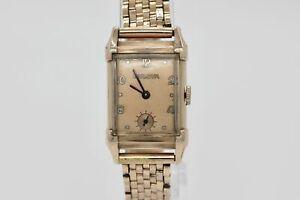 【送料無料】 腕時計 ローズゴールドウォッチbulova rose gold filled watch