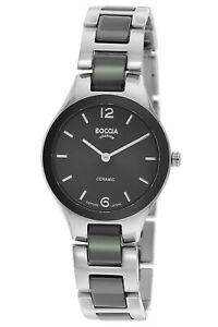 【送料無料】 腕時計 ボッチャタイタンブラック 330602